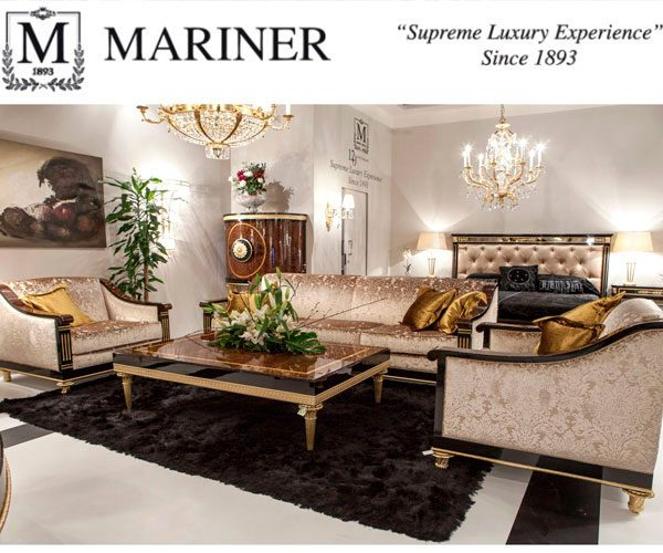 MARINER. MILAN FURNITURE FAIR. 2013. LE MARAIS. NEW COLLECTION.
